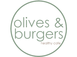 OLIVES AND BURGERS