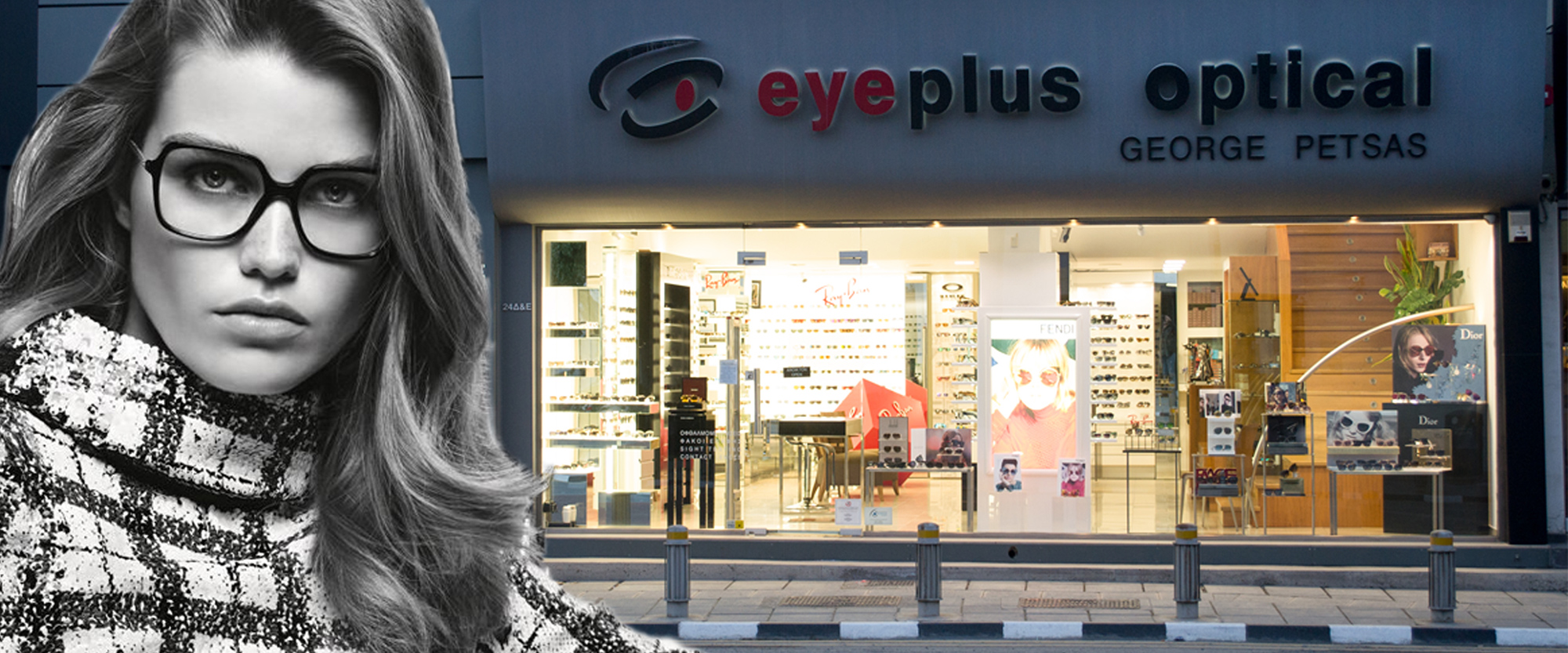 EYE PLUS OPTICAL